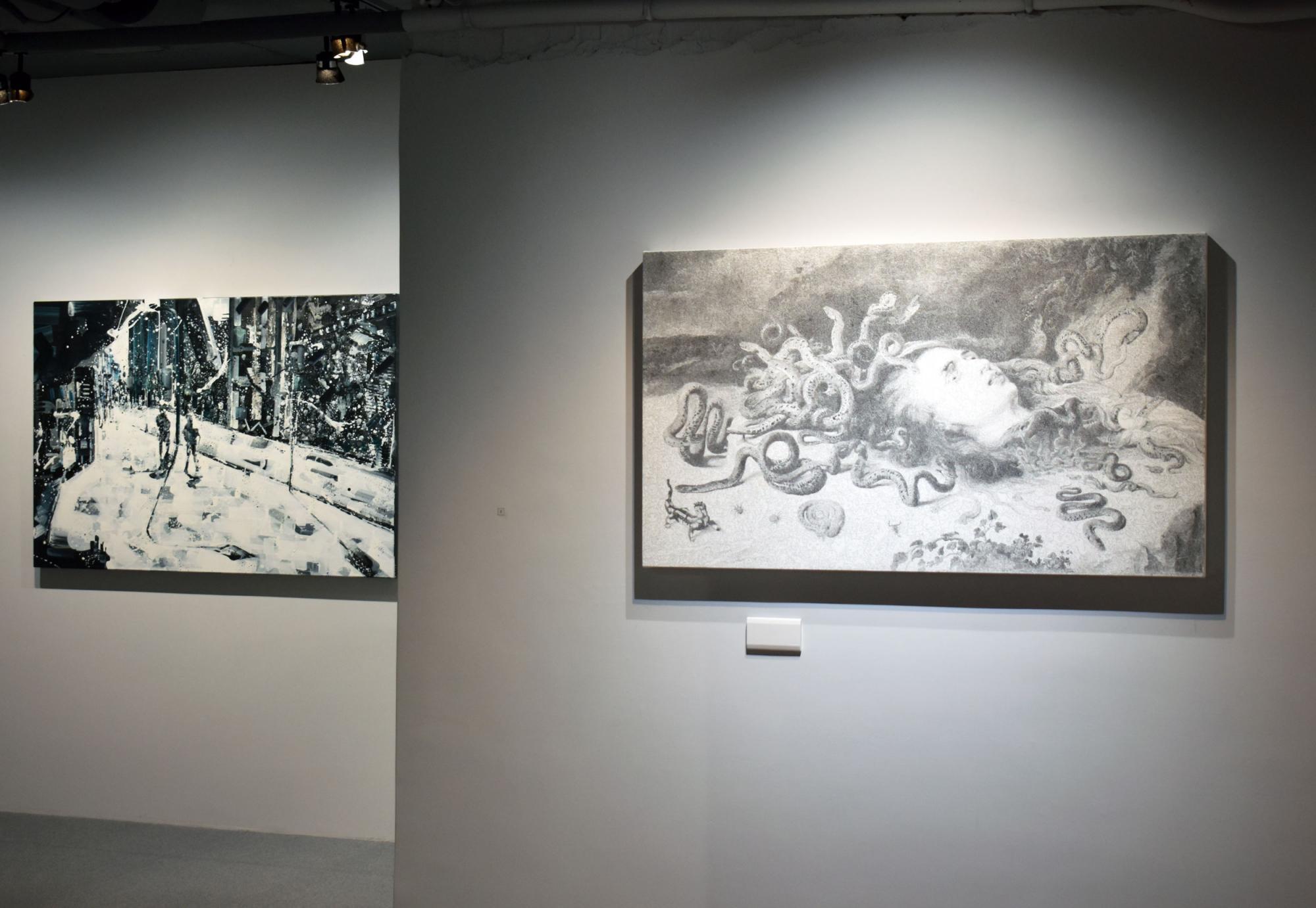 Art Taipei 預展