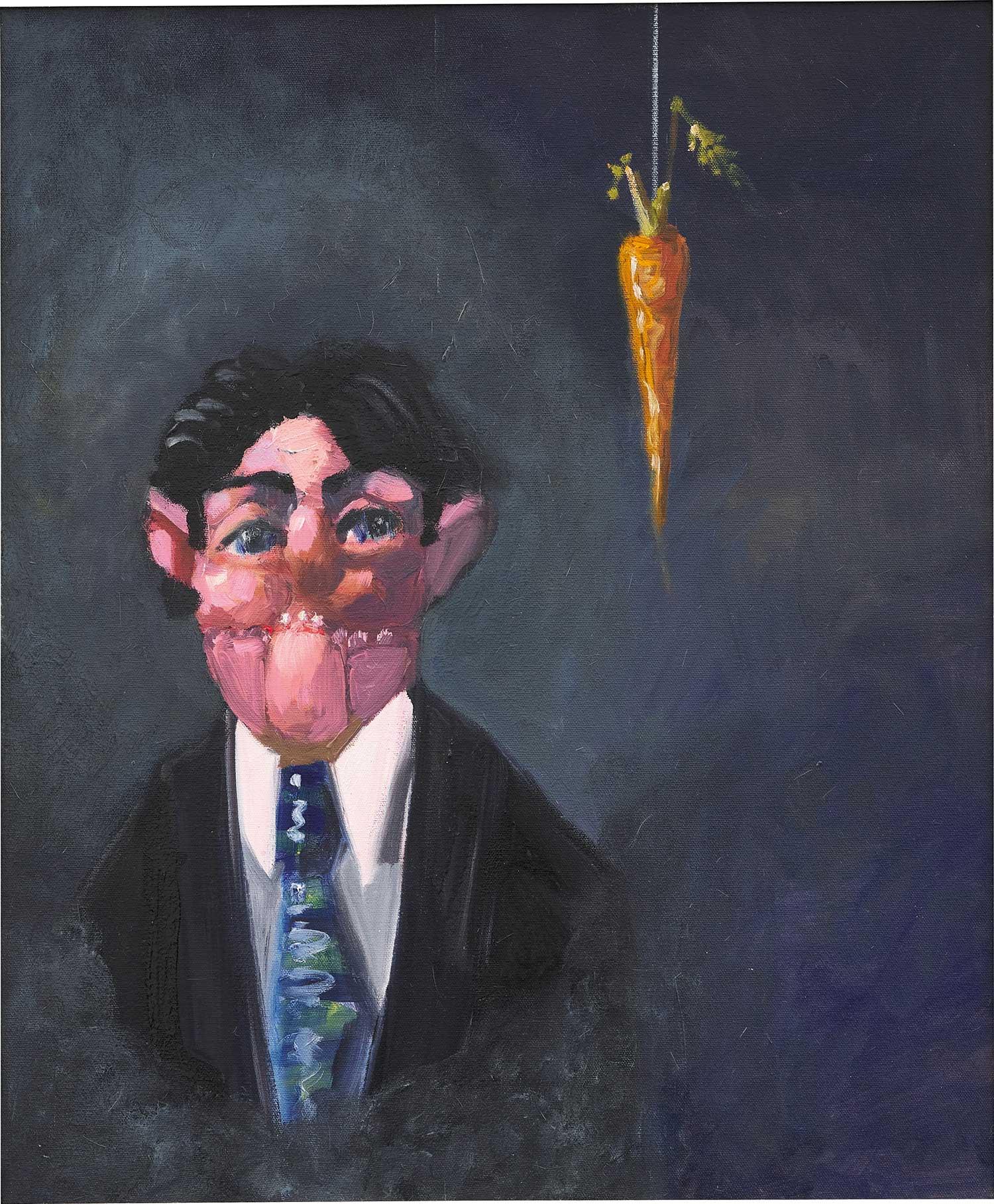194_George-Condo,-The-Executive,-2003.jpg