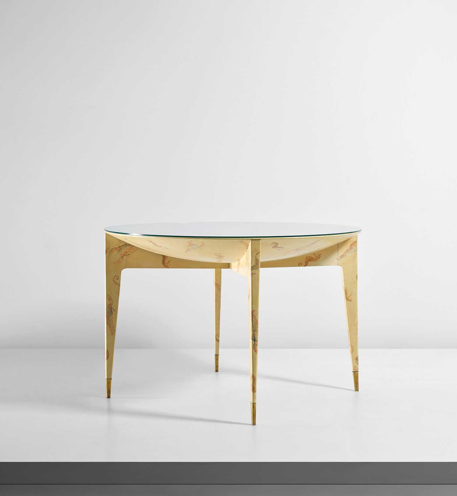 Gio-Ponti-and-Piero-Fornasetti_Prototype-dinning-table,-early-1950s.jpg