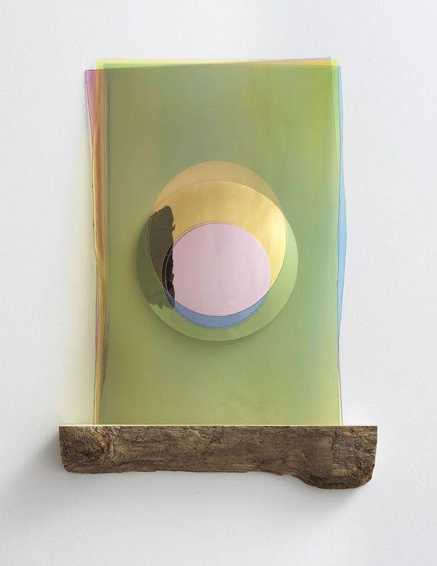 O - Imaginary morning eclipse - Olafur Eliasson.jpg