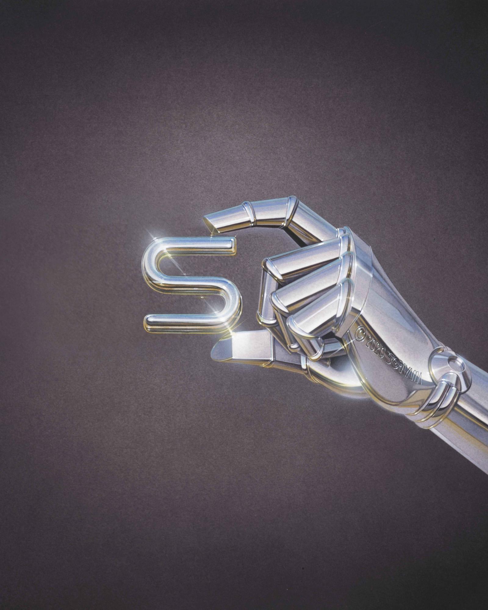 S - Sustainability - Hajime Sorayama.jpg