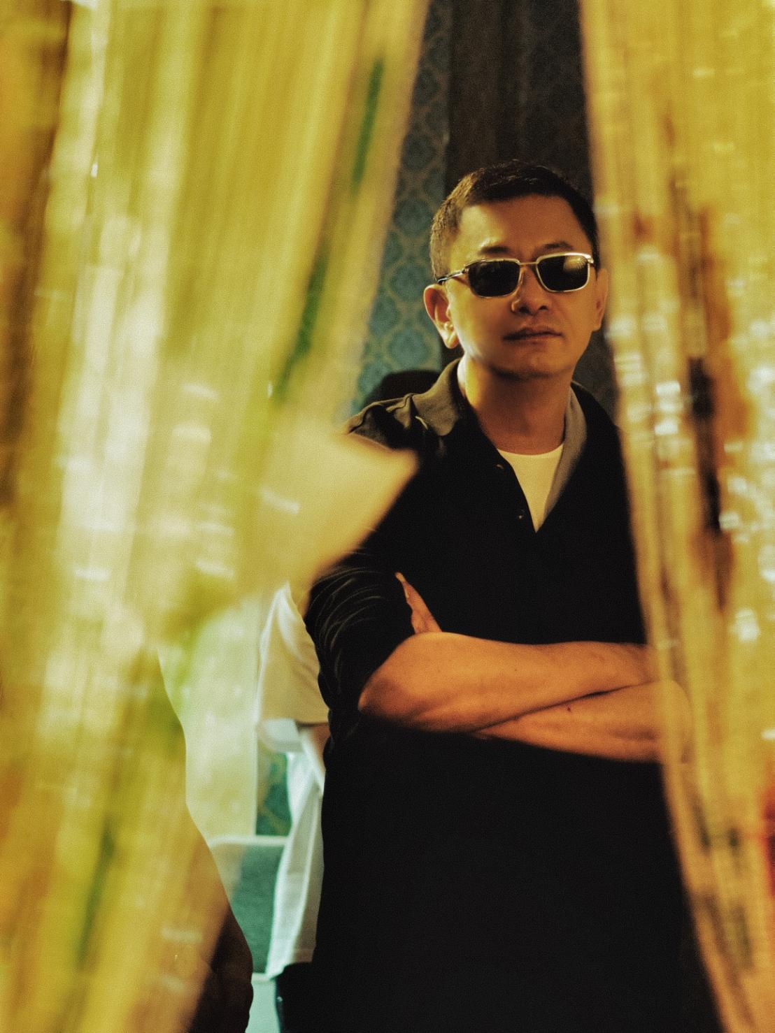 Wong Kar Wai's Portrait - ©️Jettone Films 澤東電影 2