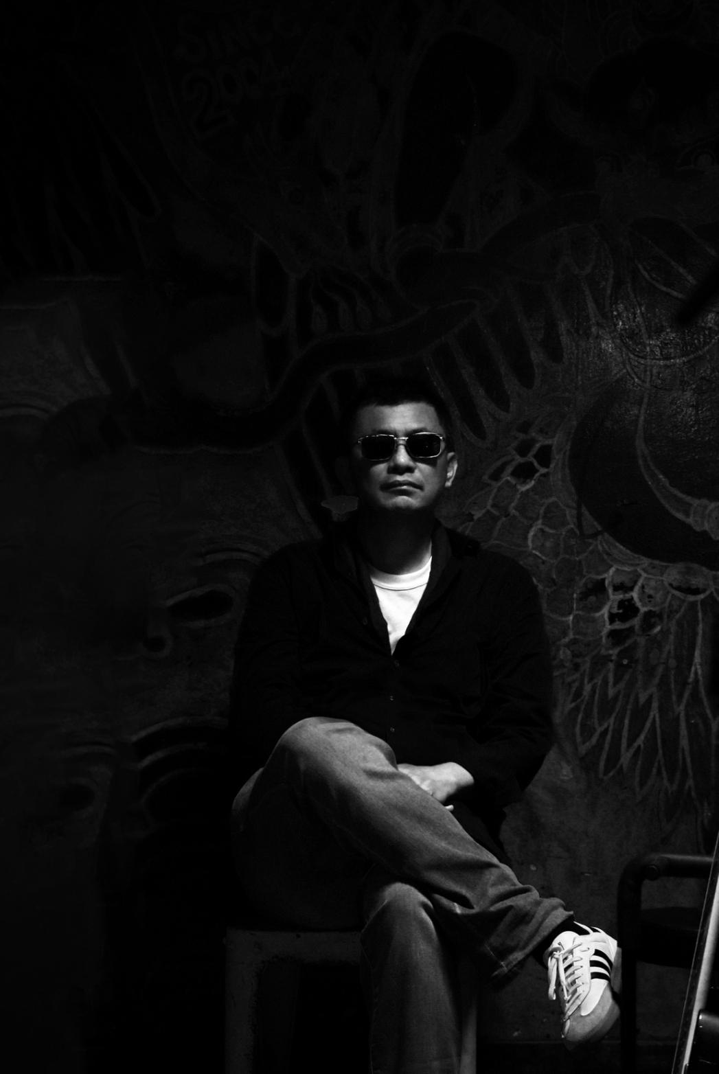 Wong Kar Wai's Portrait - ©️Jettone Films 澤東電影 - 1