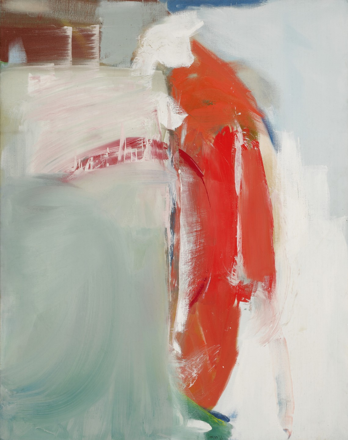 Lot 2- Peter Lanyon, Rising Air, 1961, oil on canvas, 60 by 48in.jpg