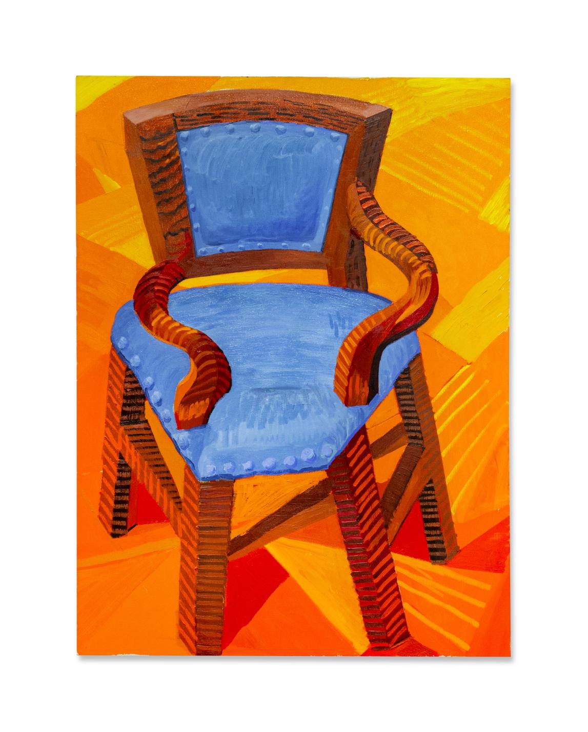 Lot 9 – David Hockney, The Chair.jpg