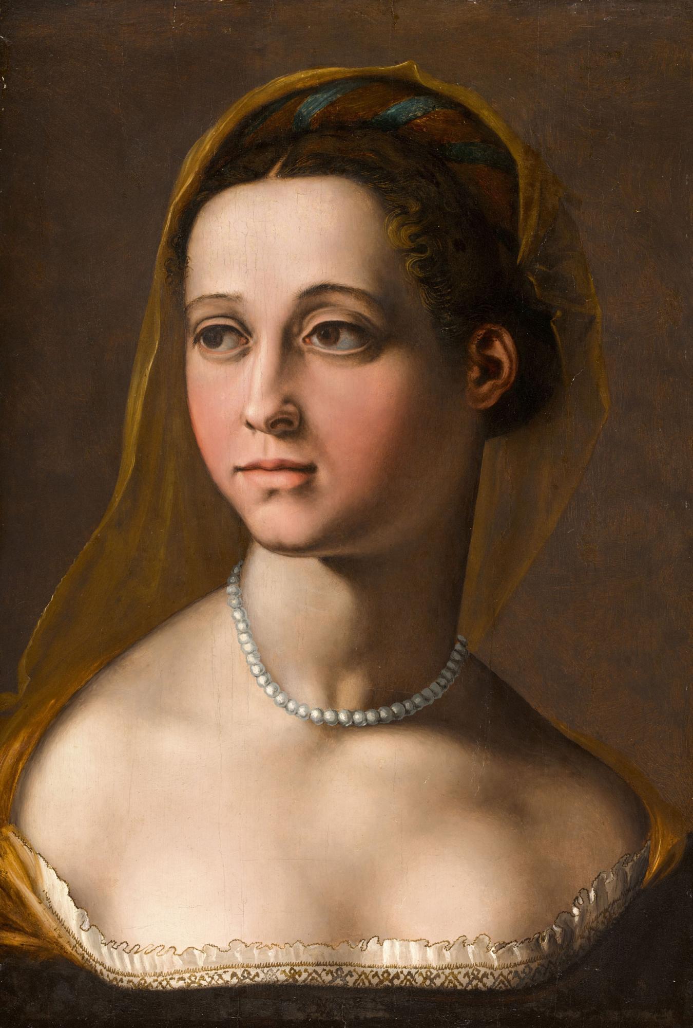 Lot-121,-Giulio-Romano,-Portrait-of-a-woman,-head-and-shoulders,-est.jpg