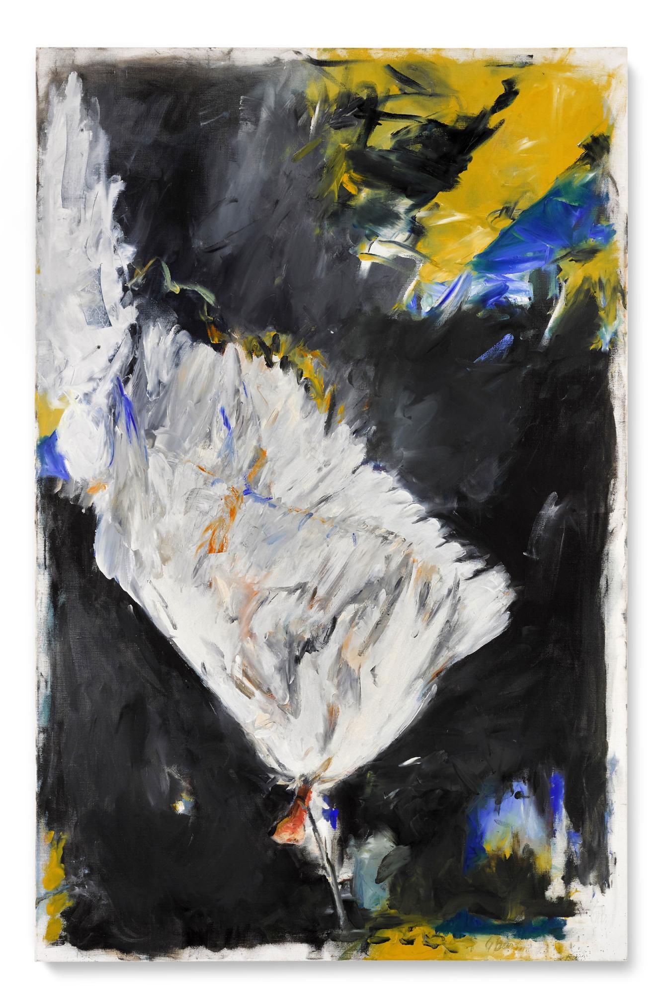Lot-148,-George-Baselitz,-Fingermalerei---Flügel-(Finger-Painting---Wing),-est.jpg