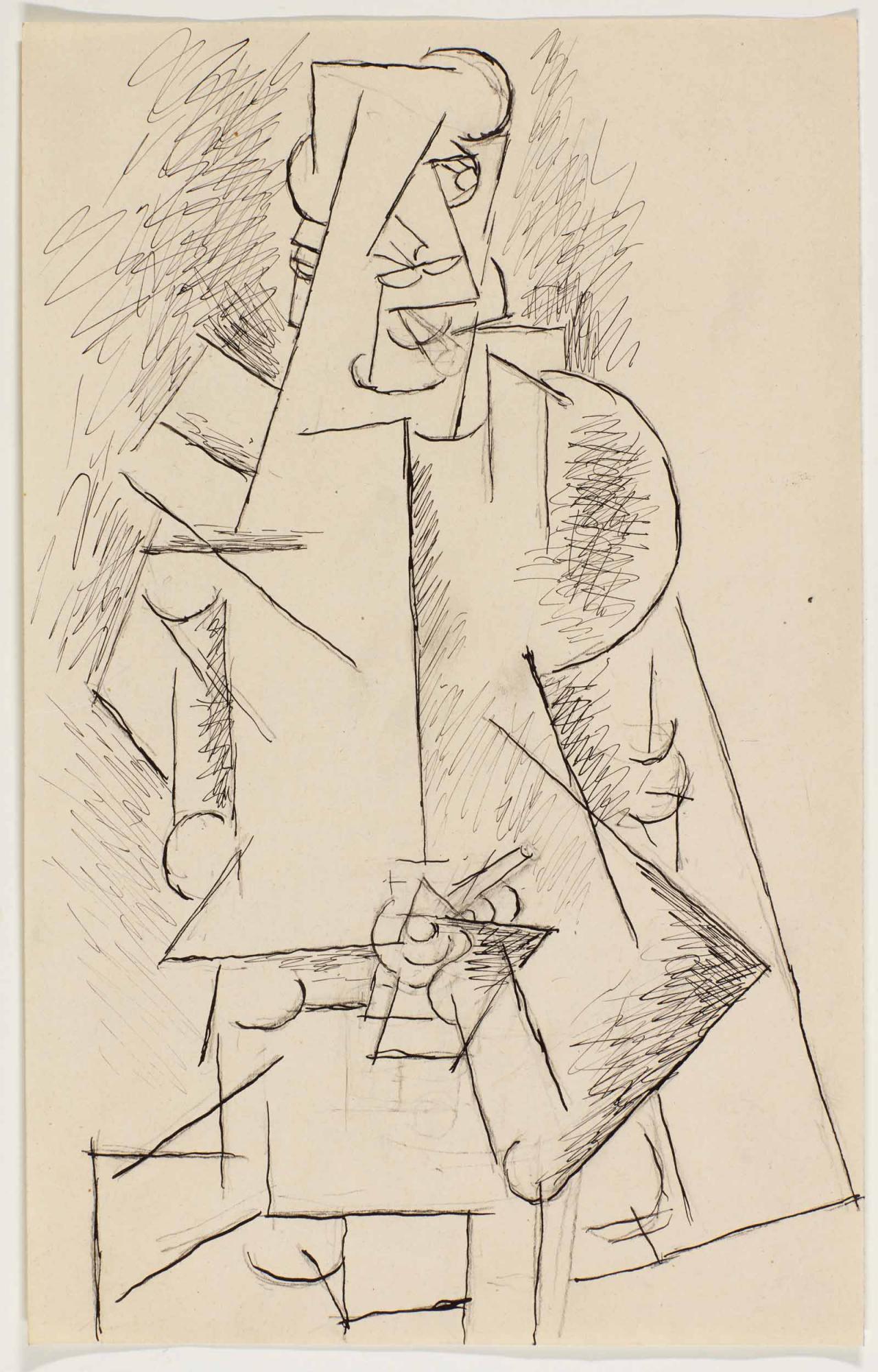 Lot-1 -Pablo-Picasso-Fumeur.jpg