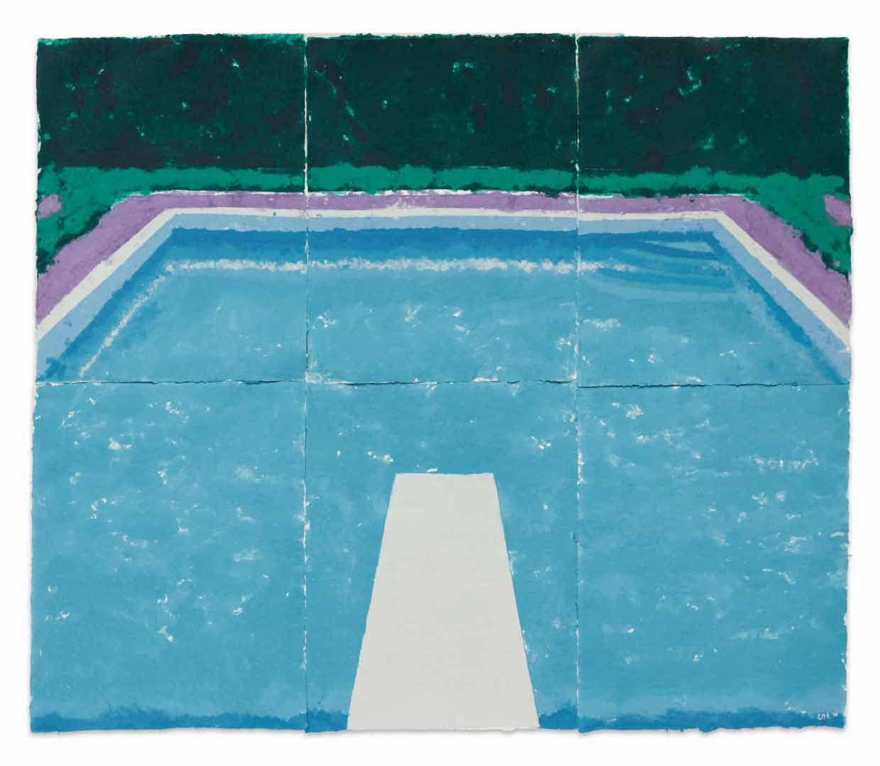 Lot-32-David-Hockney-Pool-on-a-Cloudy-Day-with-Rain-Paper-Pool-22-est.jpg