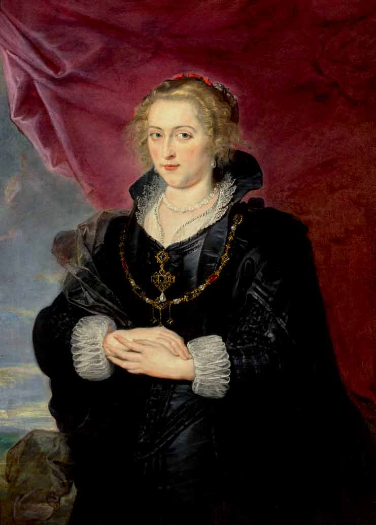 Lot-43-Sir-Peter-Paul-Rubens-Portrait-of-a-Lady-Three-Quarter-Length-wearing-an-elaborate-black-dress-and-cloak-before-a-red-drape-and-a-distant-landscape.jpg